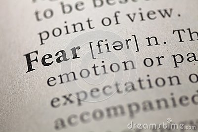 fear-dictionary-definition-word-31315033
